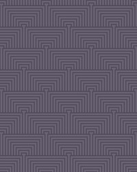 Kinetic Wallpaper - Violet Purples by