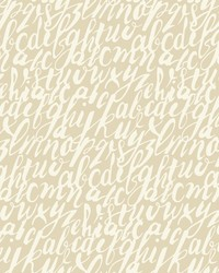 Chateau Wallpaper - Beige Beiges by