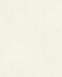 Seasons Wallpaper - Pearl White Off Whites by