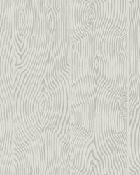 Springwood Wallpaper - Gray Blacks by