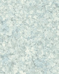 Zen Crystals Wallpaper Blue by