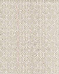 Meditation Leaf Wallpaper White by
