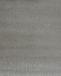 Sea Branch Wallpaper Charcoal Pearl by