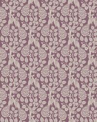Plumage Wallpaper Purple by
