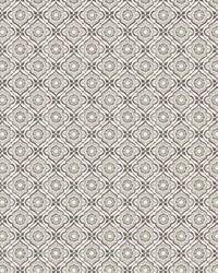 Zellige Tile Wallpaper Purple by
