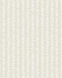 Stacked Stripe Wallpaper Beige by