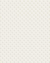 Polaris Wallpaper Beige by