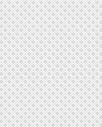 Polaris Wallpaper Gray by