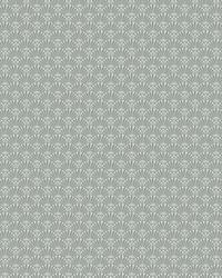 Fan Dance Wallpaper Green by
