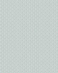 Circle Mosaic Wallpaper Green by