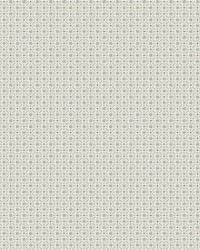 Circle Mosaic Wallpaper Tan by
