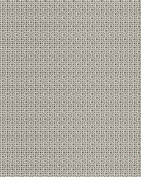 Circle Mosaic Wallpaper Taupe by