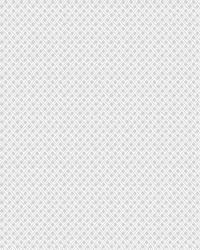 Wicker Weave Wallpaper Gray by