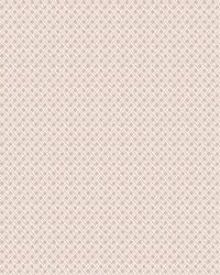 Wicker Weave Wallpaper Pink by