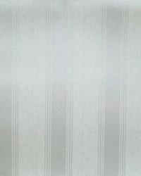Stately Stripe Wallpaper Blue Pearl White by