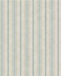 Shirting Stripe Wallpaper Green Beige by