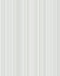 Cascade Stria Wallpaper Gray by