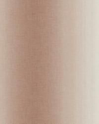 Boho Stripe Wallpaper Orange by