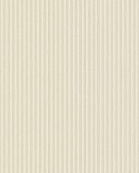New Ticking Stripe Wallpaper Beige by