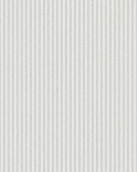New Ticking Stripe Wallpaper Gray by