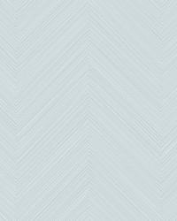 Swept Chevron Wallpaper Blue by
