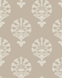 Luxor Wallpaper Metallic Glint by