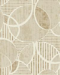 Coterie Wallpaper  Metallics by