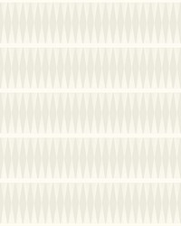 Tangle Wallpaper  White Off Whites by