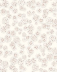 Posy Wallpaper  Pinks by