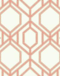 Sawgrass Trellis Wallpaper Corla by