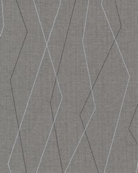 Diamond Fracture Wallpaper Blacks by