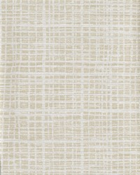 Washy Plaid Wallpaper Beiges by