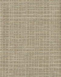 Washy Plaid Wallpaper Browns by