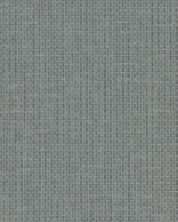 Petite Metro Tile Wallpaper Blues by