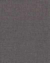 Cottage Basket Wallpaper Black by