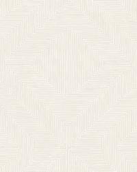 Diamond Channel Wallpaper Light Gray by
