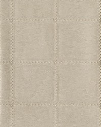 Saddle Stitch Wallpaper Pearl by
