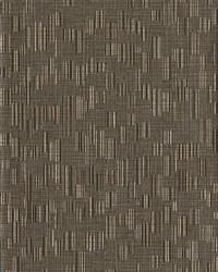 Mosaic Weave Wallpaper Brown by