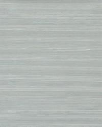 Shantung Wallpaper Blue by