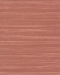 Shantung Wallpaper Red by