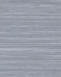 Shantung Wallpaper Indigo by