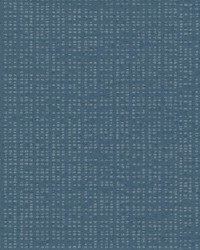 Spot Check Wallpaper Navy by