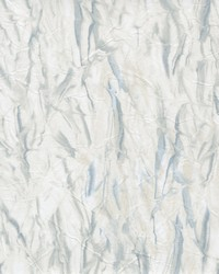 Lace Agate Wallpaper Blue by