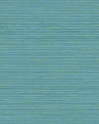 Fine Line Wallpaper Blue by
