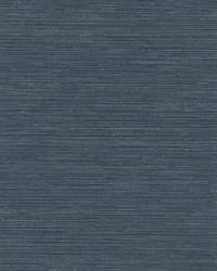 Fine Line Wallpaper Navy by