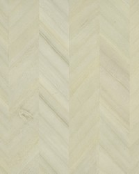 Wood Veneer Wallpaper Greens by