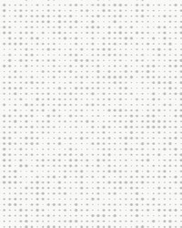 Dotted Spark Wallpaper Grey by