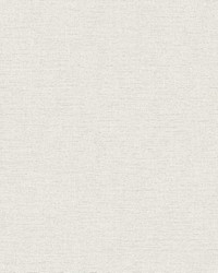 Crumble Weave Wallpaper White by