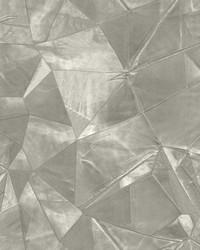 Velvet Crush Wallpaper Grey by