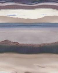 Horizon Wallpaper Purple by